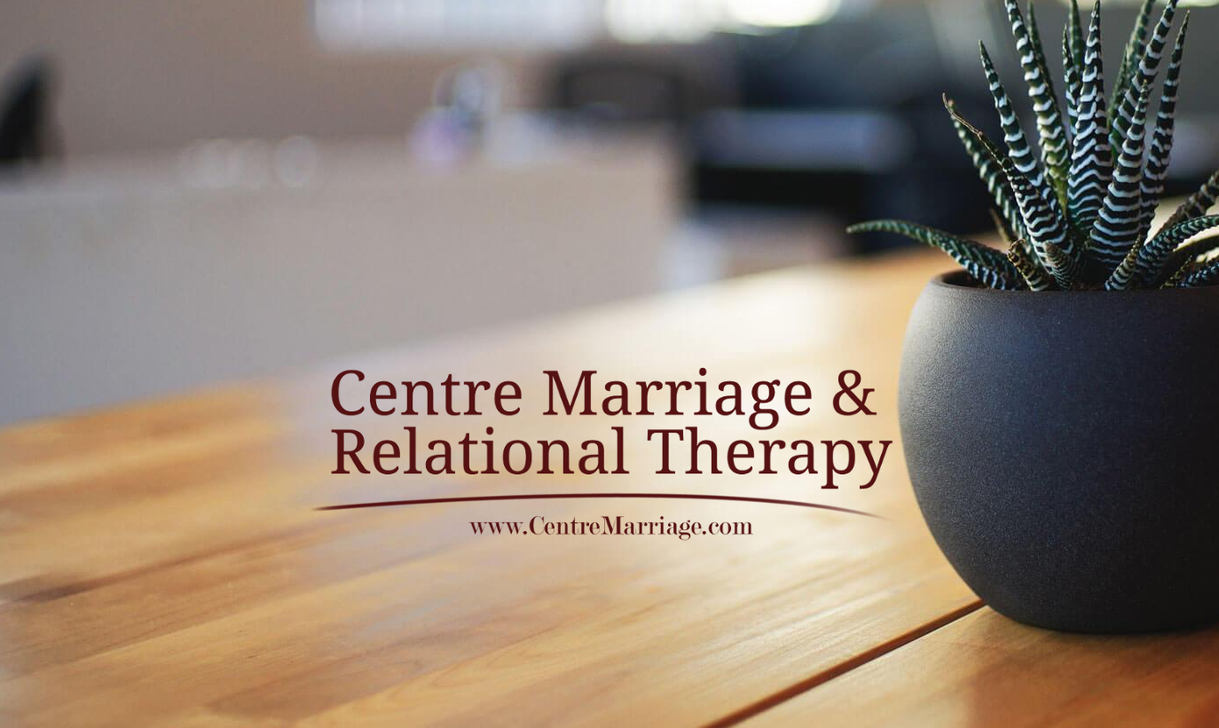Centre Marriage & Relational Therapy